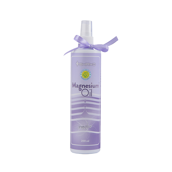 Shirko Magnesium Oil Sensitive