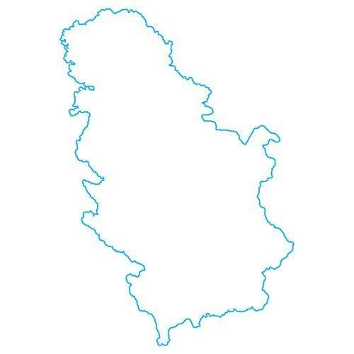 Shirko Distribucija - Srbija